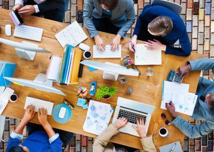 Startup. Foto: Thinkstock