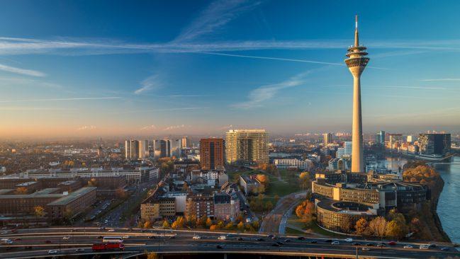 Start-Up Monitp 2016: immer mehr Gründer zieht es mit ihren Start-Ups nach NRW in die Region Rhein-Ruhr. Besonders Koeln und Düsseldorf sind beliebt.