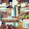 Von der Idee bis zur Start-up-Gründung ist der Weg bunt und vielfältig. Im Kreis Heinsberg gibt es Unterstützung am Gründerstammtisch. Foto: Shutterstock.com